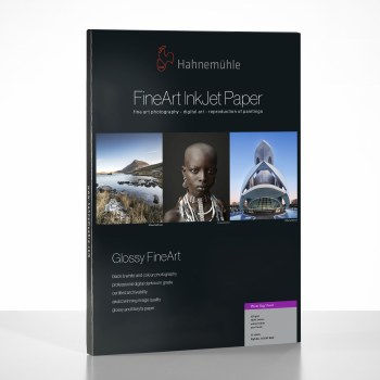 Hahnemuhle Photo Rag Pearl 320 gsm A3 25 Sheets