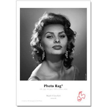 Hahnemuhle Photo Rag Pearl 308 gsm A3 20 Sheets