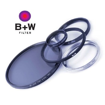 B+W UV Haze Clear MRC (010M) 49mm