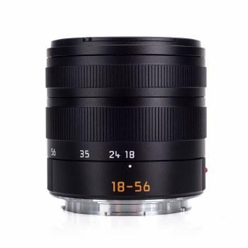 Leica TL 18-56mm F3.5-5.6 Vario-Elmar ASPH