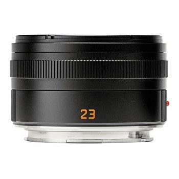 Leica TL 23mm F2 Summicron ASPH