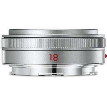 Leica TL 18mm F2.8 ASP Elmarit Silver