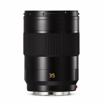 Leica SL 35mm F2 Summicron APO