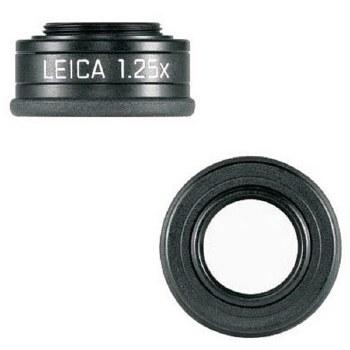 Leica Viewfinder M 1.25X