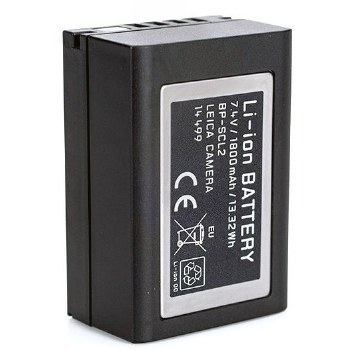 Leica BP-SCL2 Battery