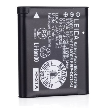 Leica BP-DC14 Battery