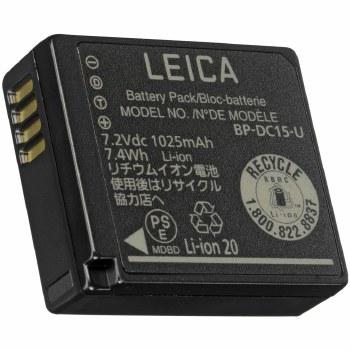 Leica BP-DC15 Battery