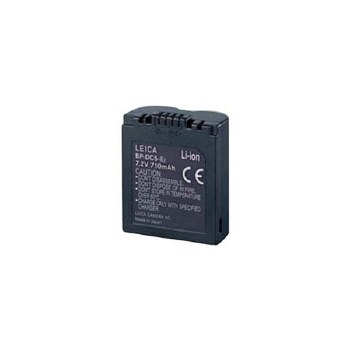 Leica BP-DC5 Battery