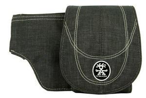 Crumpler BBM-001 Body Belt Medium Black