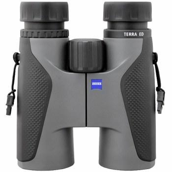 Zeiss Terra ED 8x32 Grey
