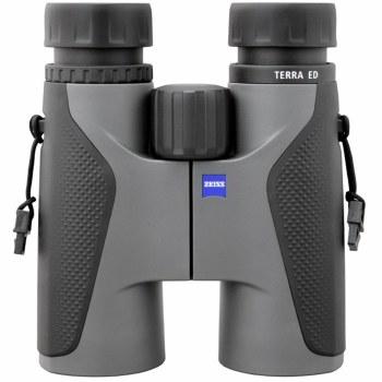Zeiss Terra ED 10x32 Grey
