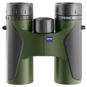 Zeiss Terra ED 10x42 Green