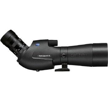 Zeiss Victory DiaScope 65 T*FL Angled w/ 15-56x
