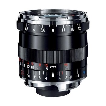 Zeiss 25mm F2.8 Biogon T* ZM For Leica M