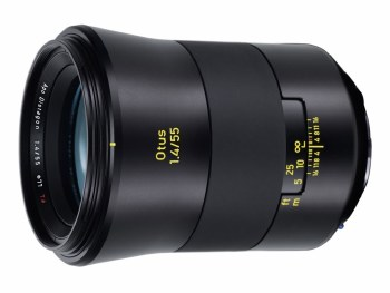 Zeiss 55MM F1.4 ZE For Canon EF