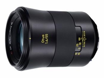 Zeiss 55mm F1.4 Otus For Nikon F