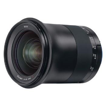 Zeiss  25mm F1.4 Milvus For Nikon F