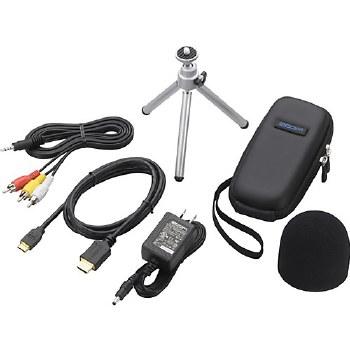 Zoom Q3HD Accessory Pack