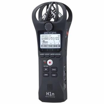 Zoom H1n Handy Recorder
