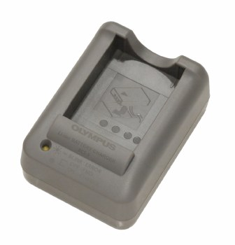 Olympus BCS-5 Battery Charger