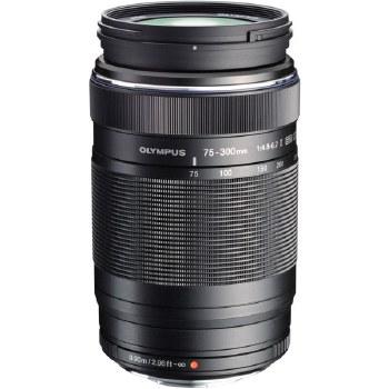 Olympus ED-M 75-300mm F4.8-6.7 II M.Zuiko Digital