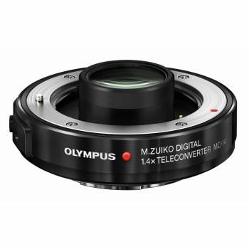 Olympus MC-14 Teleconverter