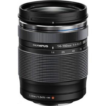 Olympus ED  14-150mm F4-5.6 II M.Zuiko Digital Lens