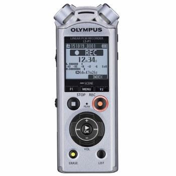 Olympus LS-P1 Sound Recorder