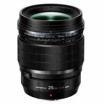 Olympus ED  25mm F1.2 PRO M.Zuiko Digital Lens