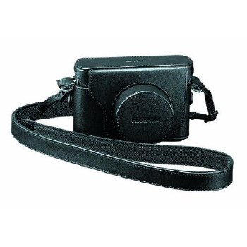 Fujifilm LC-X10 Leather Case