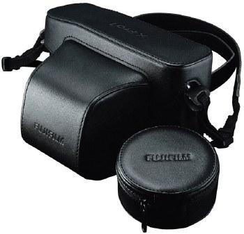 Fujifilm LC-XPro1 Leather Case