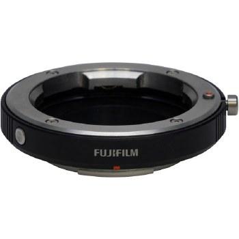 Fujifilm M Mount Adapter for Finepix X Series