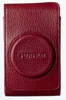 Fujifilm XF1 Case Red