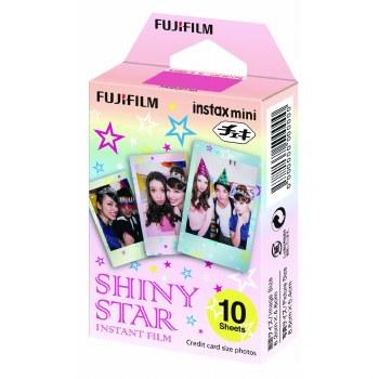 Fujifilm Instax Mini Shiny Star Colour Film