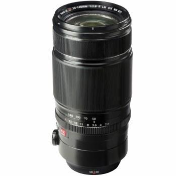 Fujifilm XF  50-140mm F2.8 LM OIS WR