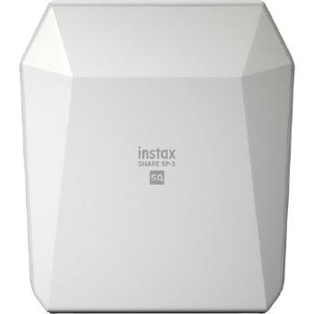 Fujifilm Instax SP-3 SQ White