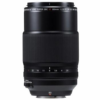 Fujifilm XF  80mm F2.8 R LM OIS