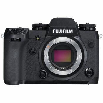 Fujifilm X-H1 Power Kit