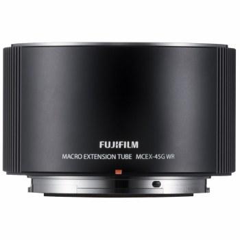 Fujifilm GF MCEX-45G WR Macro Extension Tube