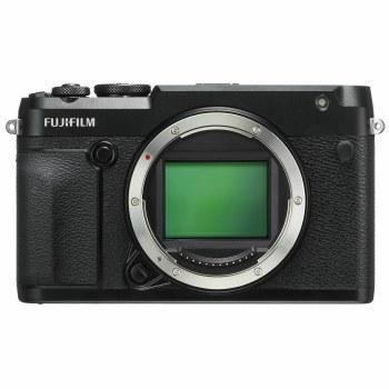 Fujifilm GFX 50R Camera Body