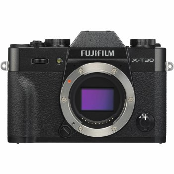 Fujifilm X-T30 Black Body
