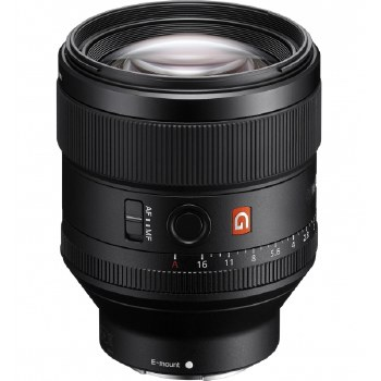 Sony SEL FE  85mm F1.4 GM