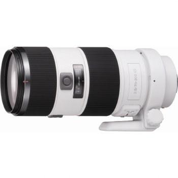 Sony SEL FE 70-200mm F2.8 GM OSS