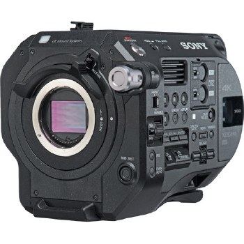 Sony PXW-FS7 Mark II Camera Body