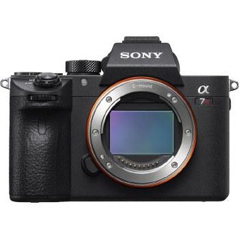 Sony A7R Mark IV ILCE Camera Body