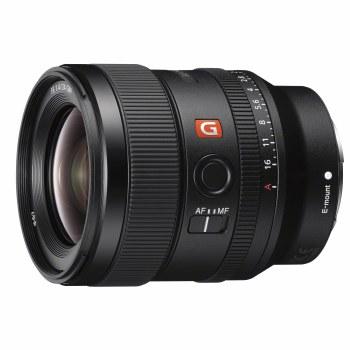 Sony SEL FE  24mm F1.4 GM