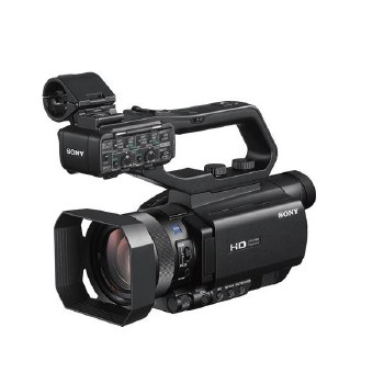 Sony HXR-MC88 Camcorder