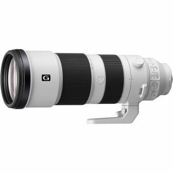 Sony SEL FE 200-600mm F5.6-6.3 G OSS