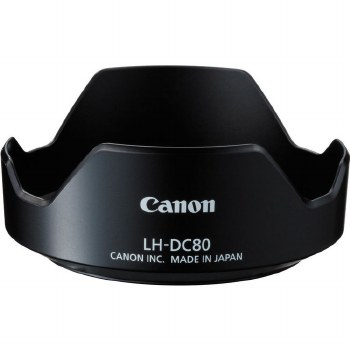 Canon LH-DC80 Lens Hood