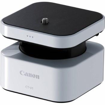 Canon CT-V1 Camera Pan Table